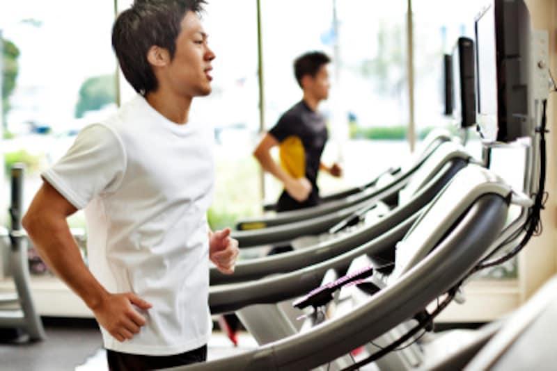 足の筋肉をつける方法