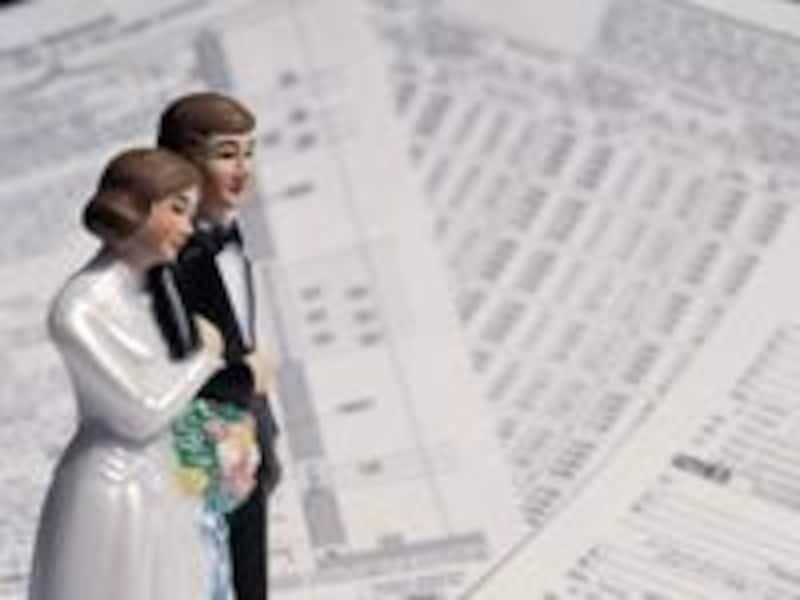 新婚夫婦、生活費の分担、家計管理はどうする?
