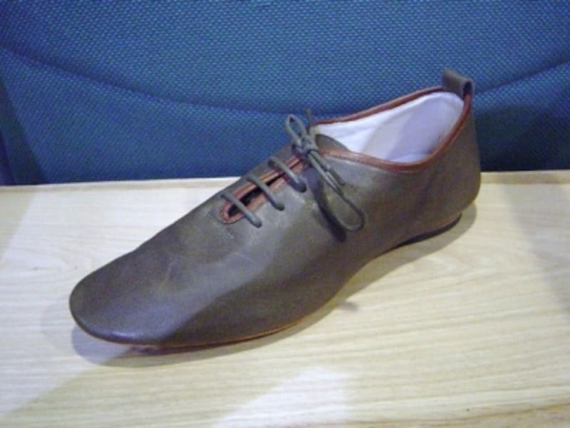 Mishoeメンズシューズundefinedその1