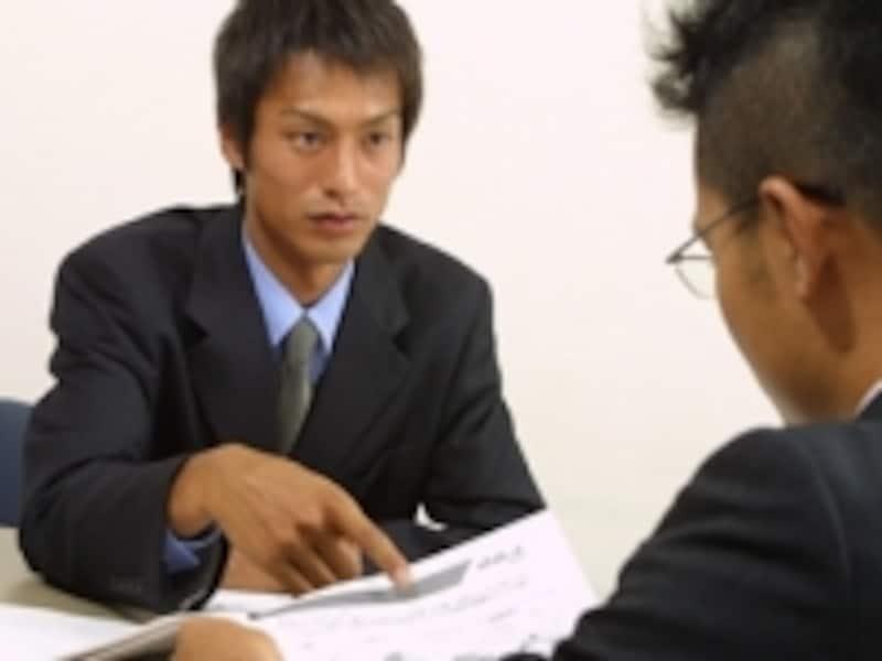再雇用制度の勘所は、50歳代半ばの定年後の人生設計のヒアリングです