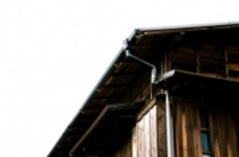 木造家屋の密集地では火災になると被害が大きくなる可能性が高くなる。予防が大事。