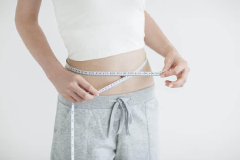 太らない生活と太る生活の違いとは?