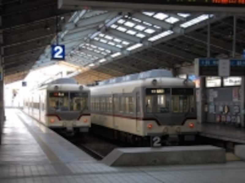 だいこん電車