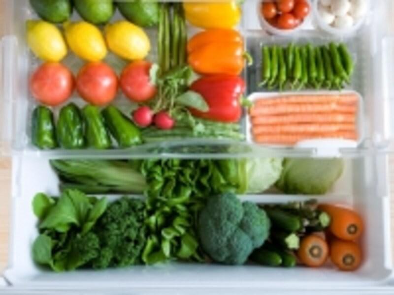 冷蔵庫を掃除すると奥から賞味期限を大幅に過ぎた食品が出てくる