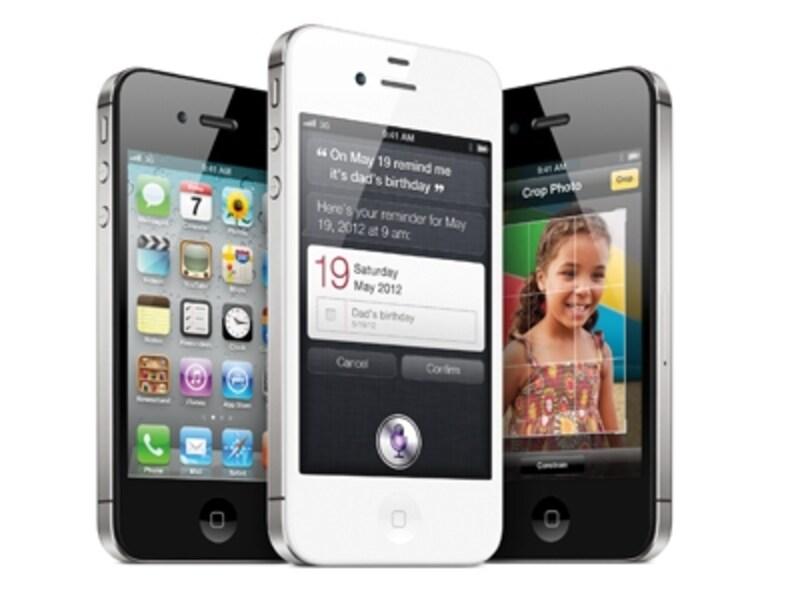 iPhone独自の料金プランで、端末価格がぐっと安くなっている