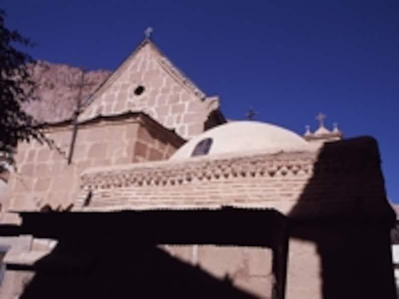 聖カトリーナ修道院教会