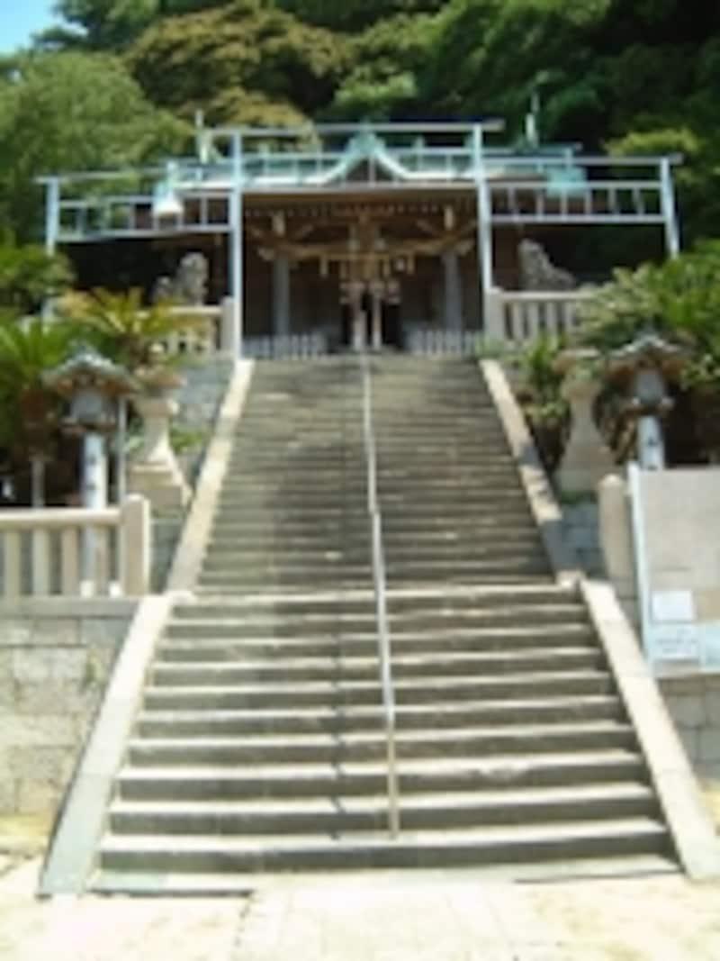 東叶神社(2)