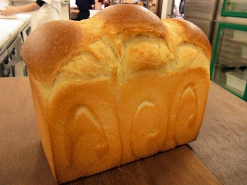 ブーランジェリースドウ/世田山食パン