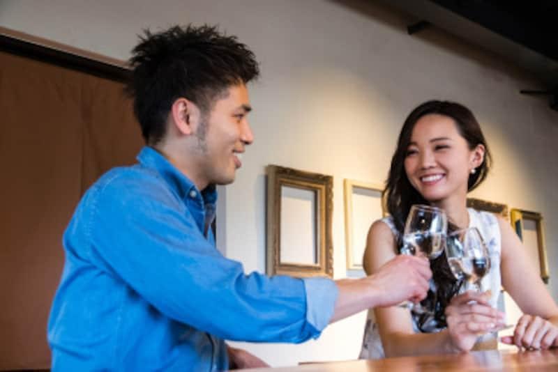 相手との距離を縮めて恋愛関係に発展させることはできるか