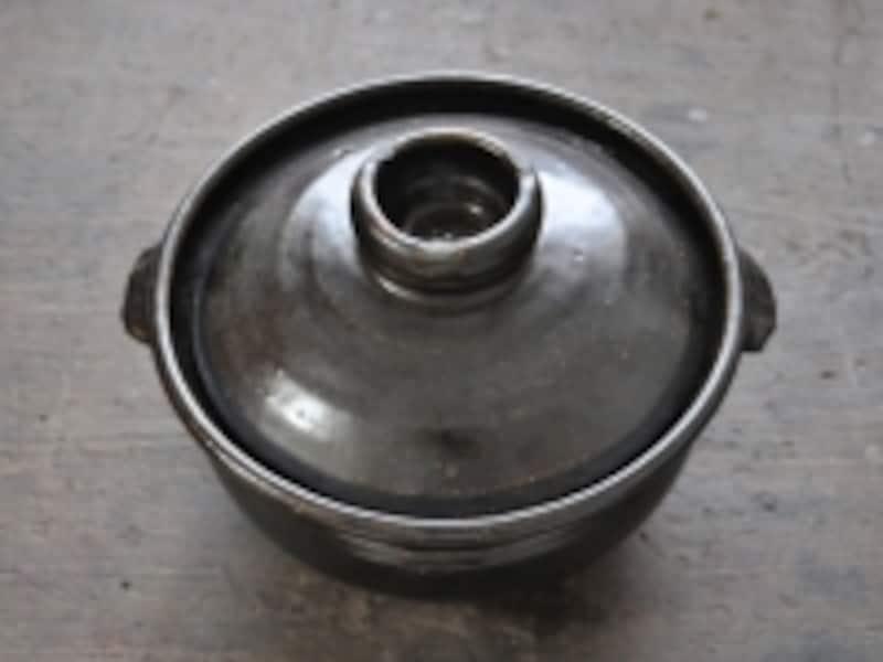 炊飯用土鍋写真