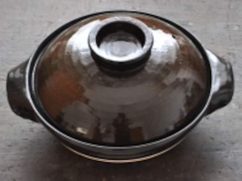 鍋用土鍋写真
