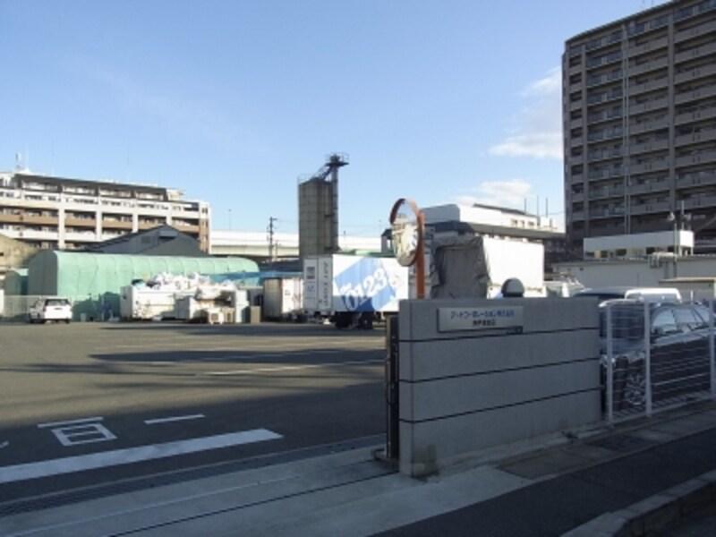 神戸まちづくり住吉、43南