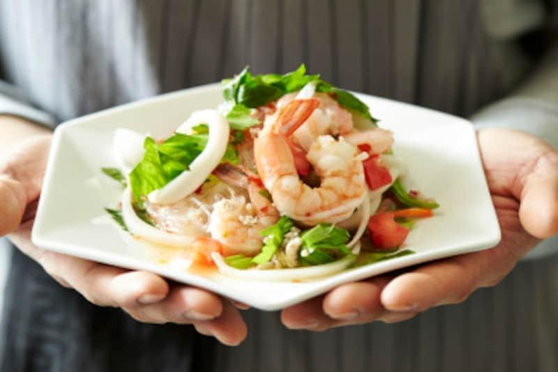 中華麺のカロリーは?太らない麺類の選び方・食べ方