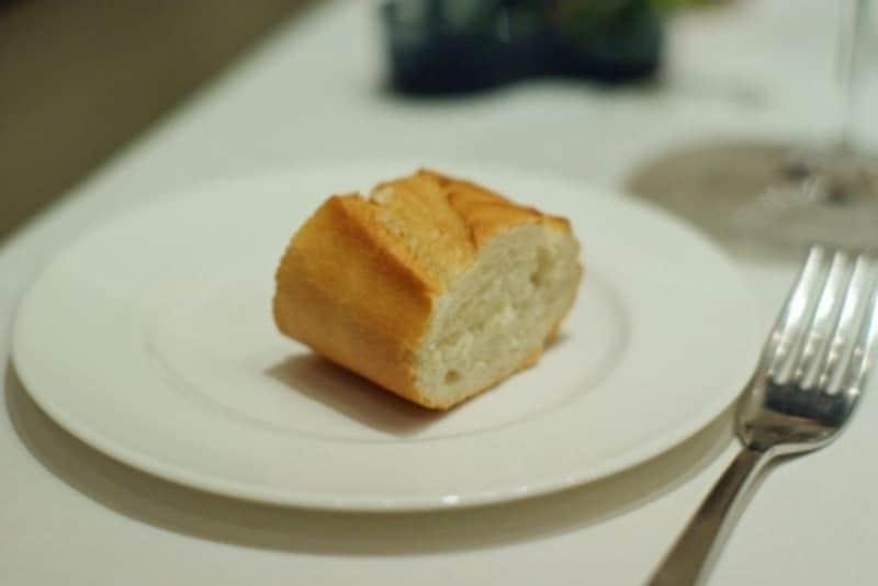 パンはスペインのパン!