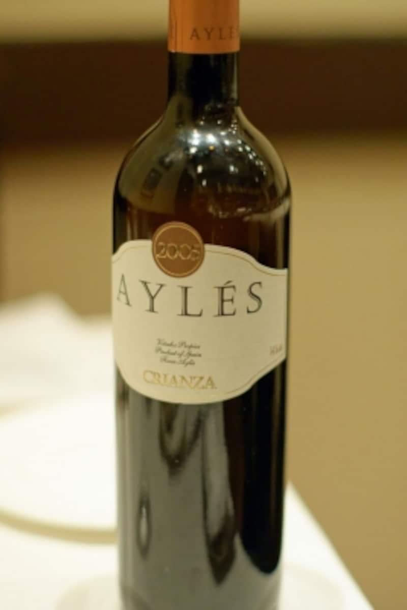 スペイン料理にはスペインのワイン