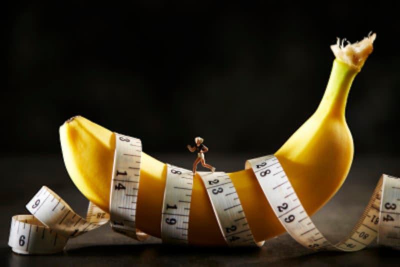 朝食にフルーツを食べるだけ!なので簡単!!