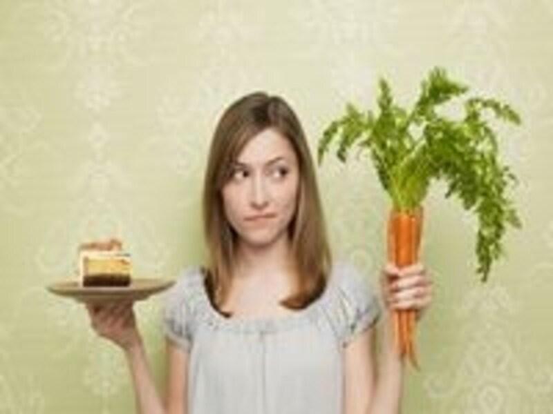 「ダイエット日記」で食生活の意識が高くなる!