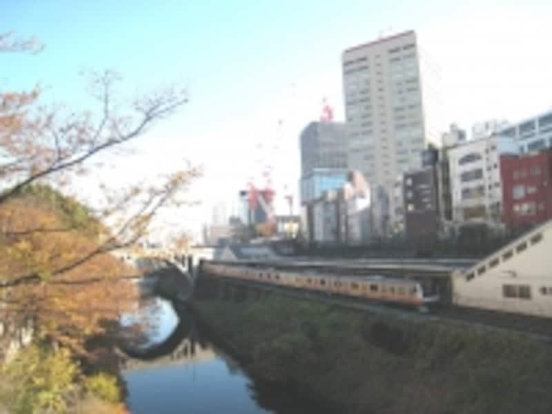 JR御茶ノ水駅