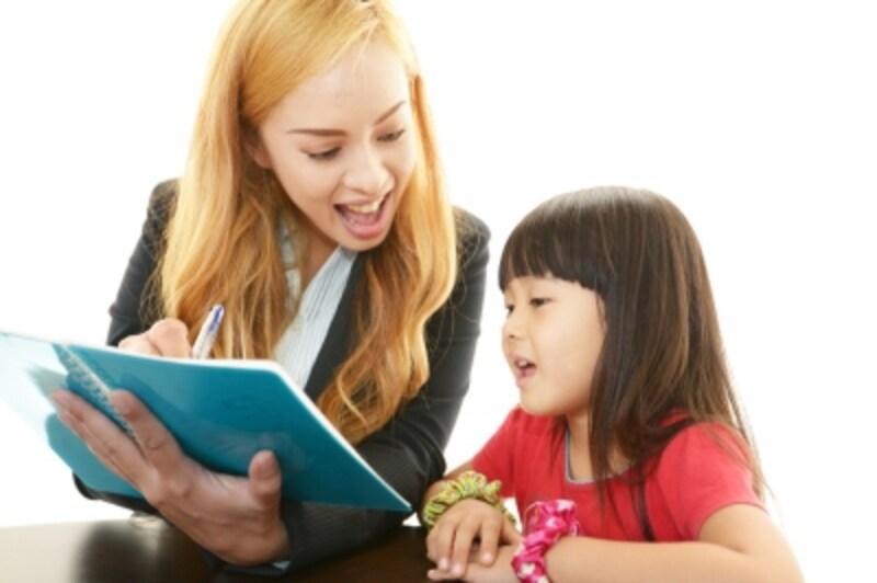 英会話はグローバル意識の高まりとともに人気