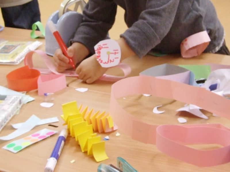カワイ絵画造形教室