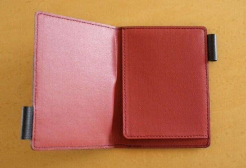 薄いメモ帳