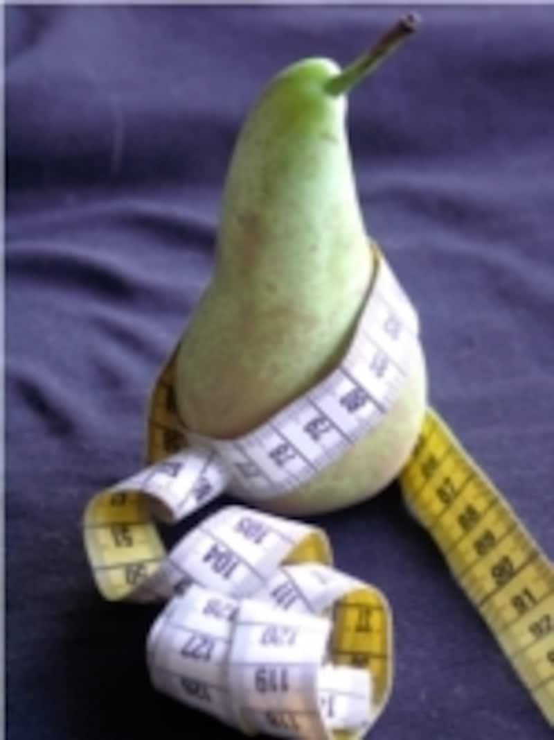 自分の体型タイプに合ったテクで、もっと着やせ!
