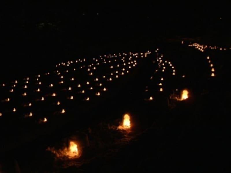 湯西川温泉・かまくら祭り(1)