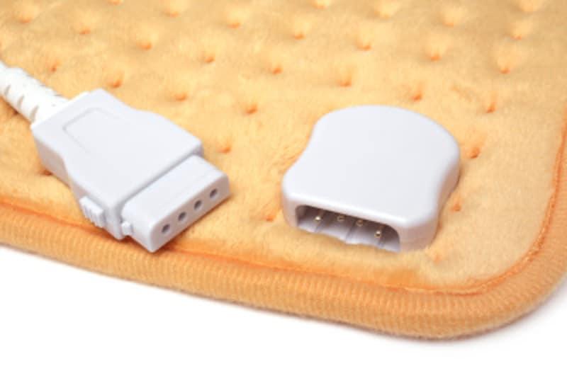 洗濯できる電気毛布・ホットカーペット(電気カーペット)の洗い方