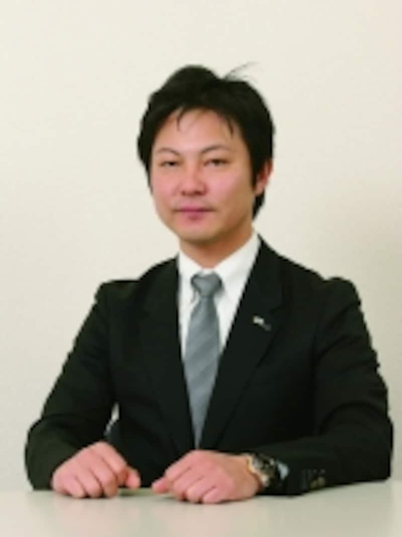「身体的なお世話だけでなく、心のお世話をしたい」と語る幸和製作所の玉田社長