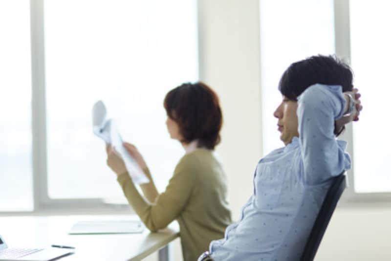 離婚にまつわるストレスやエネルギーの消耗を軽減するためにも「お試し別居」に踏み切る夫婦が増えています