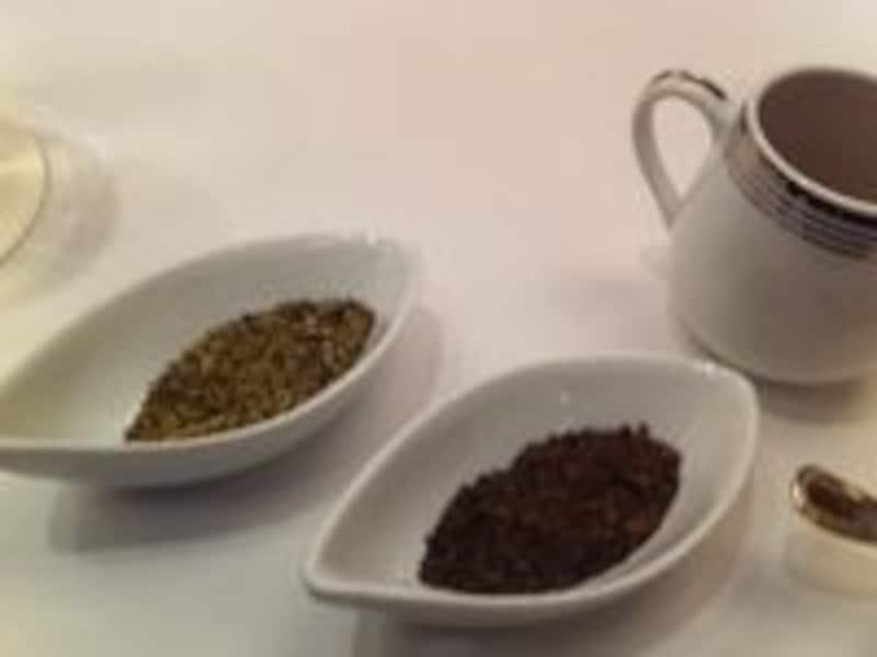 マテ茶茶葉