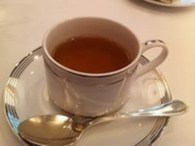 ロースト・マテ茶