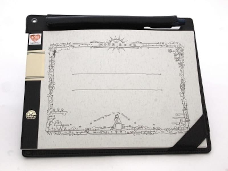 ノートケース01