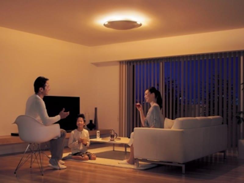 パナソニックLEDシーリングライト「EVERLEDS」3月1日発売