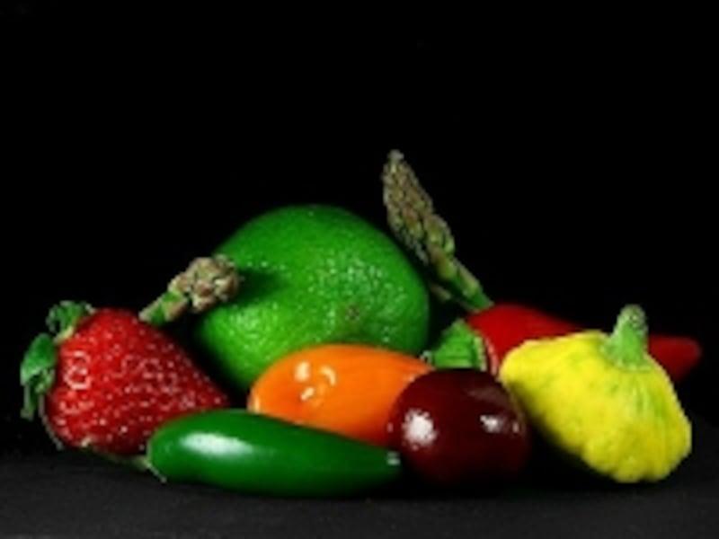 野菜は糖化予防に効果的