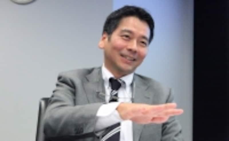 三菱地所レジデンス小山健介氏