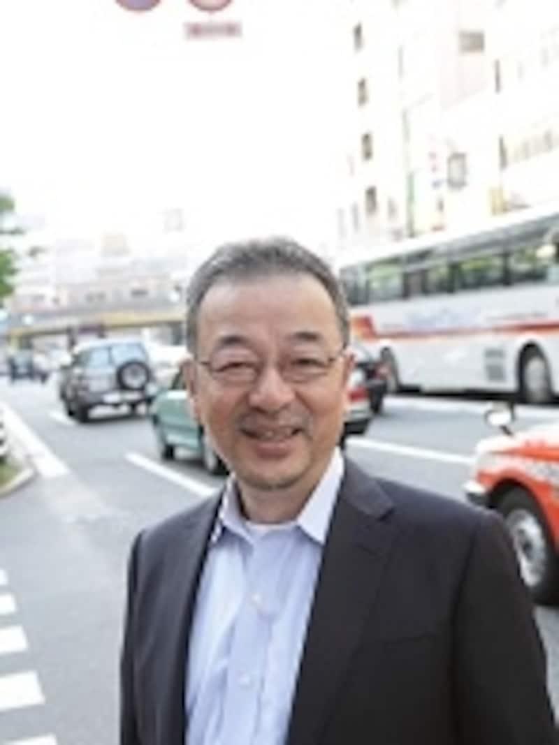 トップインタビュー~小僧com株...