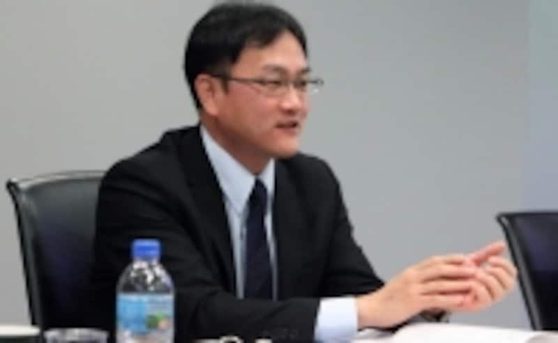 野村不動産<商品開発部長>川合通裕氏