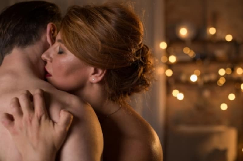 最近抱かれたのはいつですか?40代・50代の夫婦の性生活とは?
