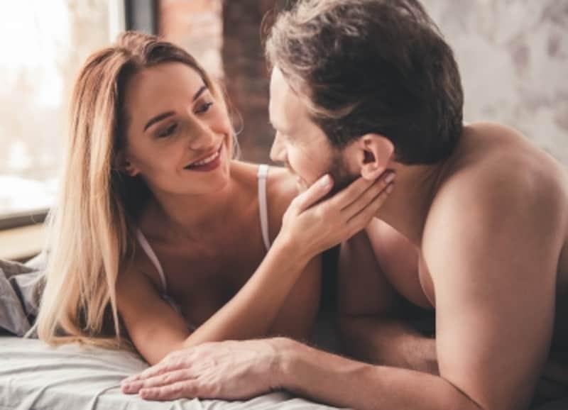 40代・50代女性にとって、セックスのメリットとは?