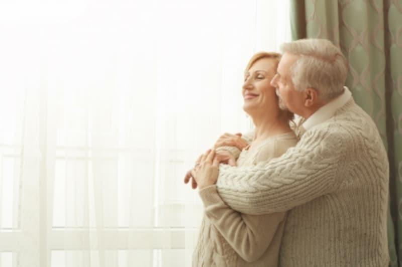 どれだけ年を重ねても、セックスレスにならず、ラブラブ夫婦でいるために
