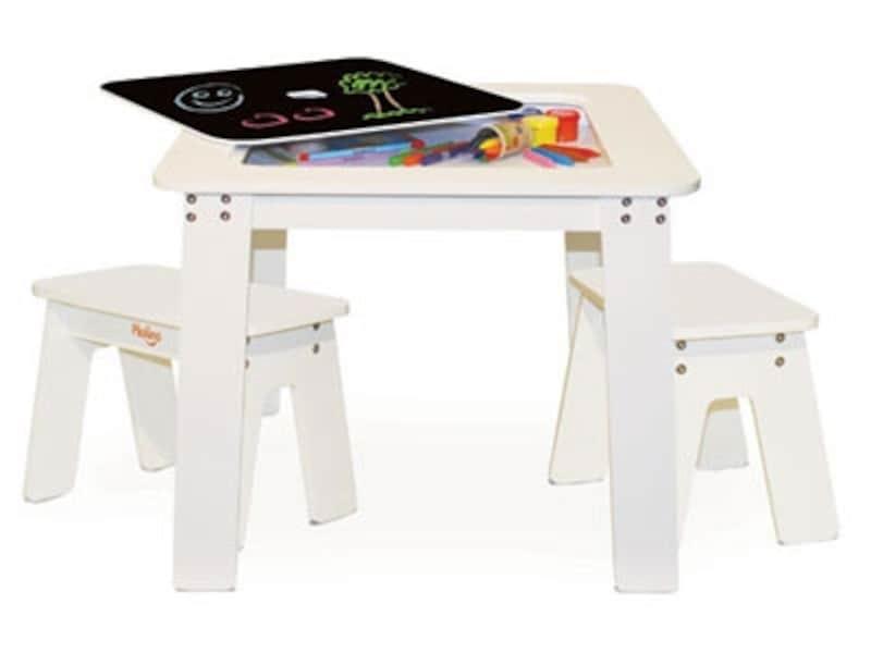 チョークテーブル