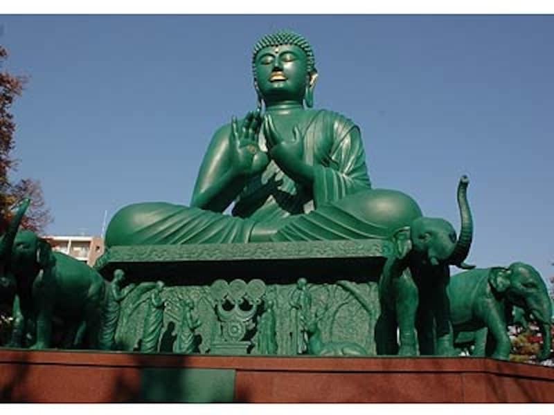 名古屋大仏