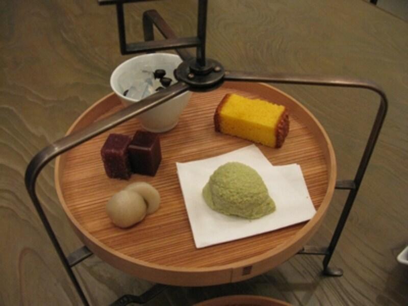 2月上旬の「二の皿」