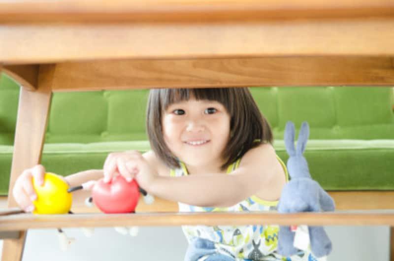 小さな子どもでも思い入れの強いおもちゃは必ずあるものです