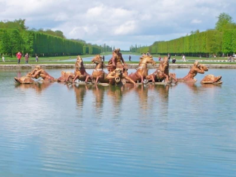 アポロンの泉