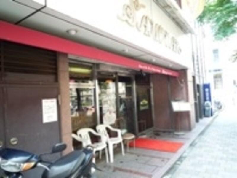サモアールundefined馬車道店