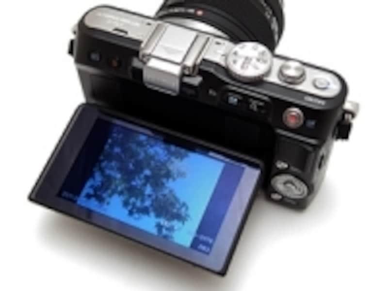 ミラーレスデジタル一眼カメラの弱点