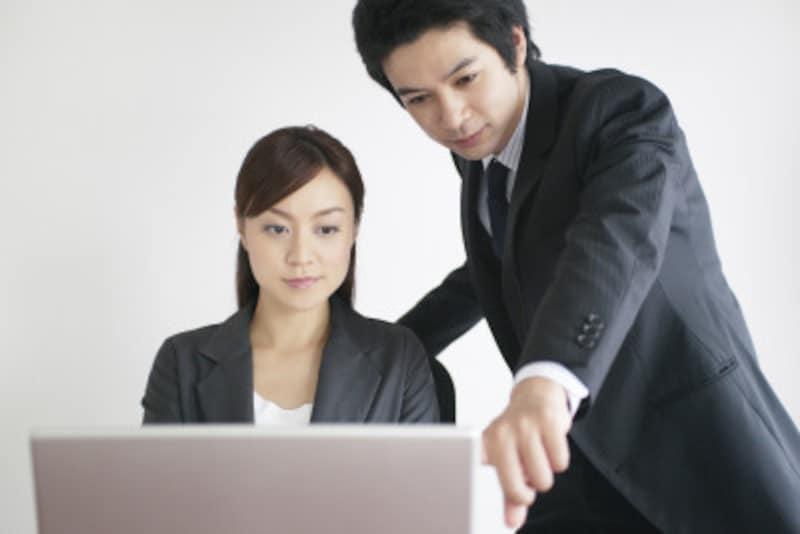 普段は柔らかい雰囲気の人が、仕事のときに頼もしかったりすると、ギャップにドキッとする女性が多いようです。