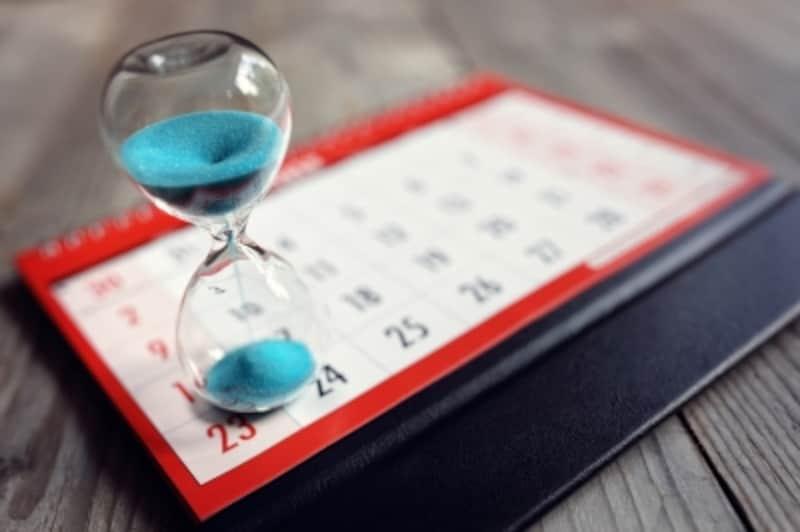 離婚のタイミングの見極めポイント:半年の猶予期間をもうける